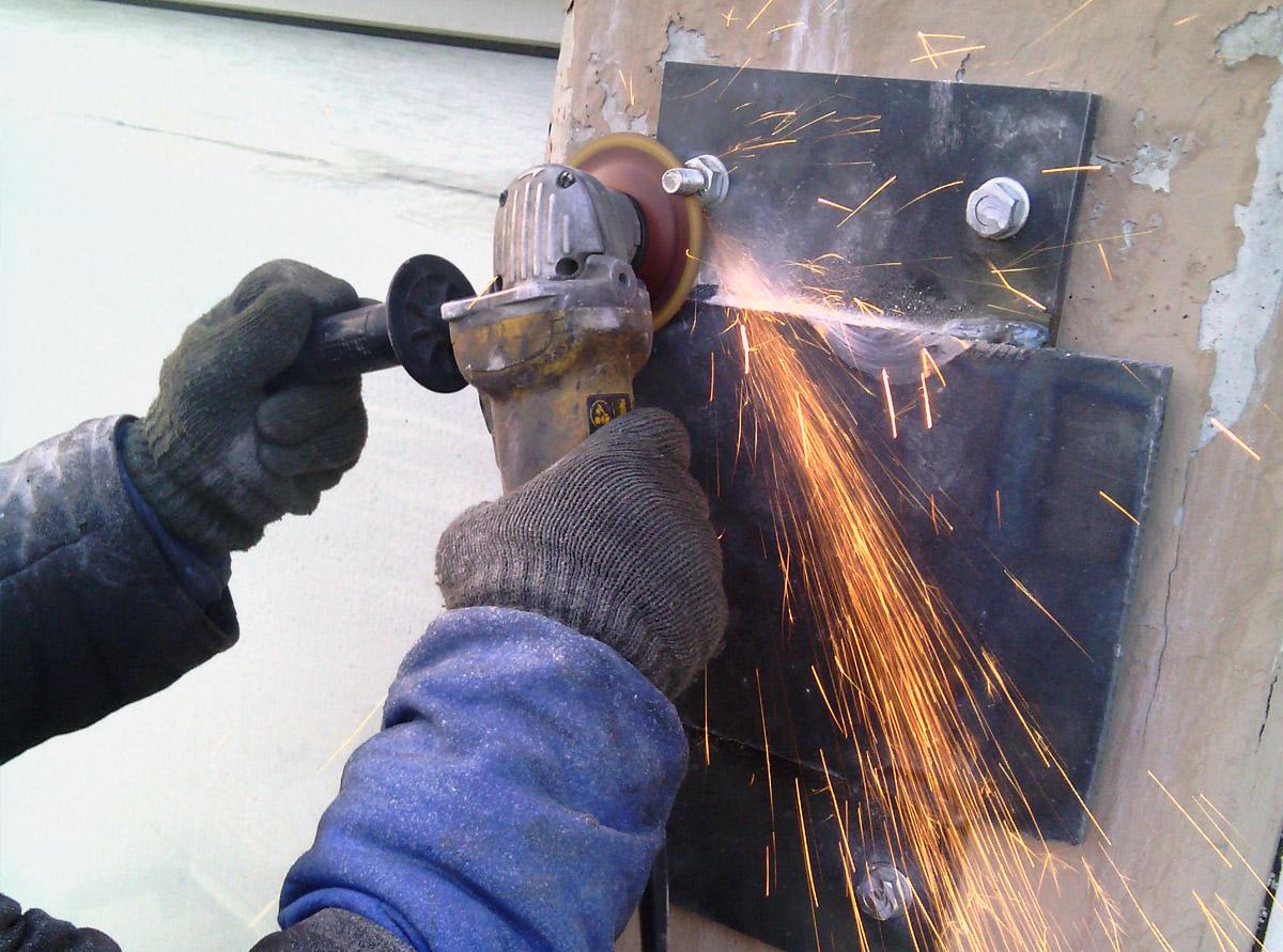 Çelik Konstrüksiyon Montaj