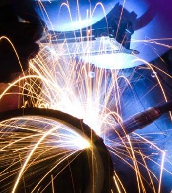 siteler kaynaklı demir imalat büküm