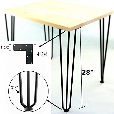 ankara masa ayağı bükme